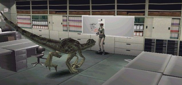 Dino Crisis – the franchise that time forgot