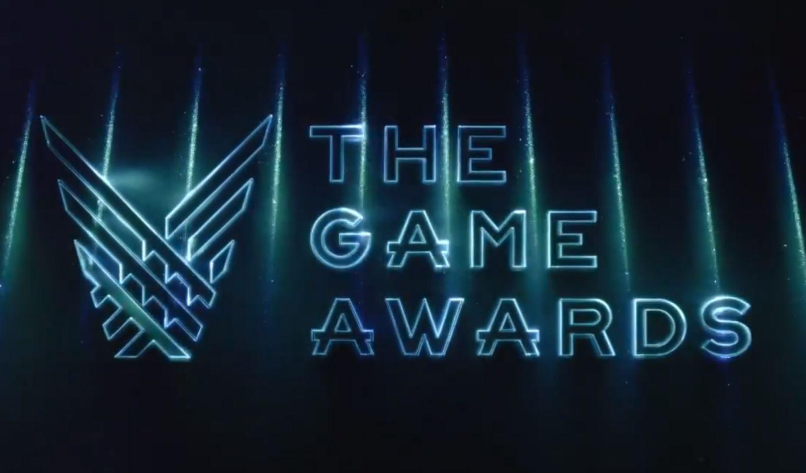 Resultado de imagen de video games awards 2018
