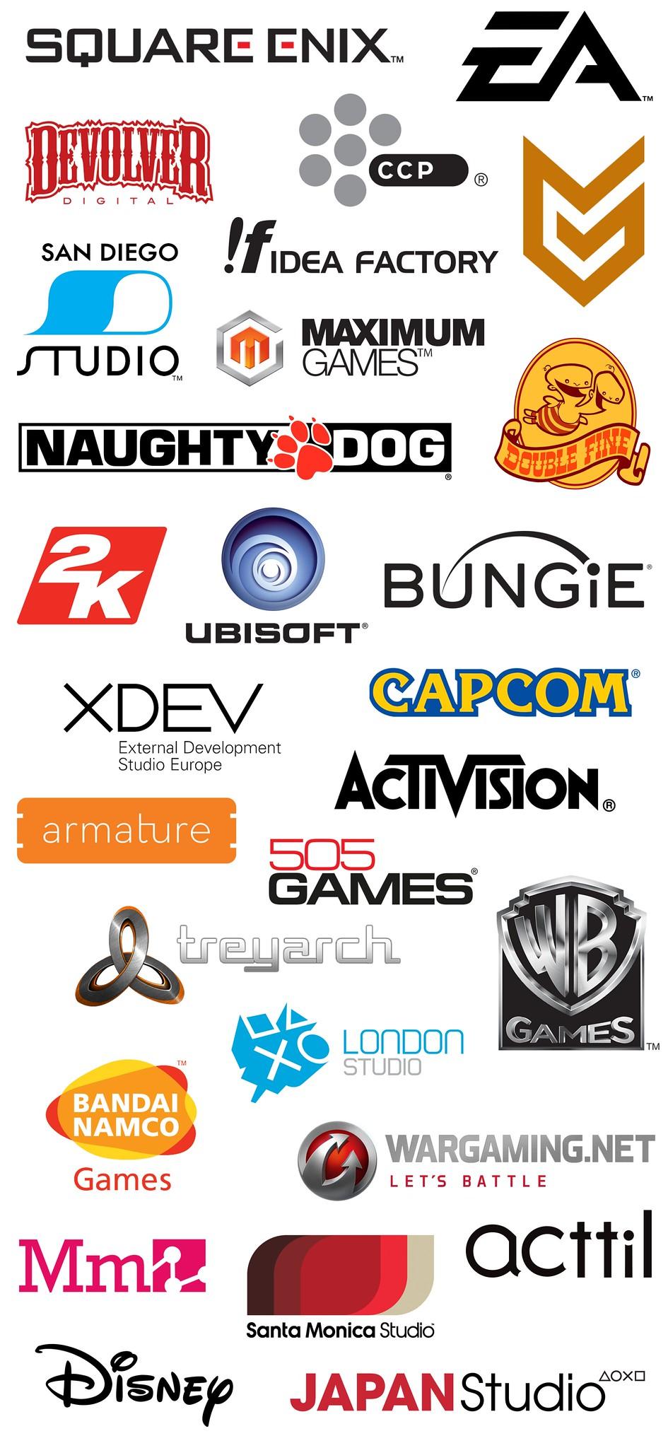 PlayStation Experience 2015 v2