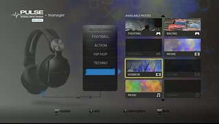 Pulse Elite Edition Manager