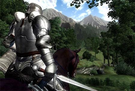 Elder Scrolls: Oblivion screenshot