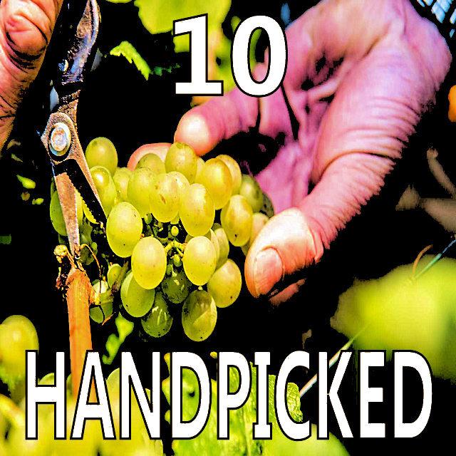 10 handpicked