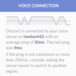 Bandwidth Throttling on 'Discord' voice comms - BT Community