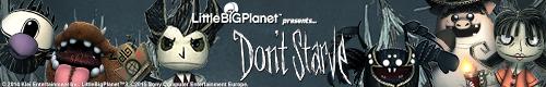 LBP3: Don't Starve