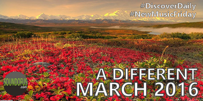 A Different March