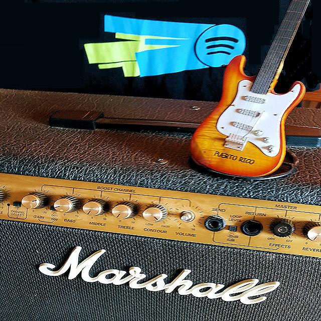 Marshall Contest