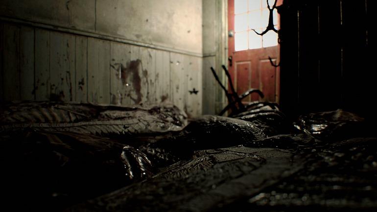 "Resident Evil 7 ""da demasiado miedo"" en realidad virtual"