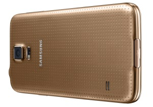 Galaxy S5 - USB Port Cover