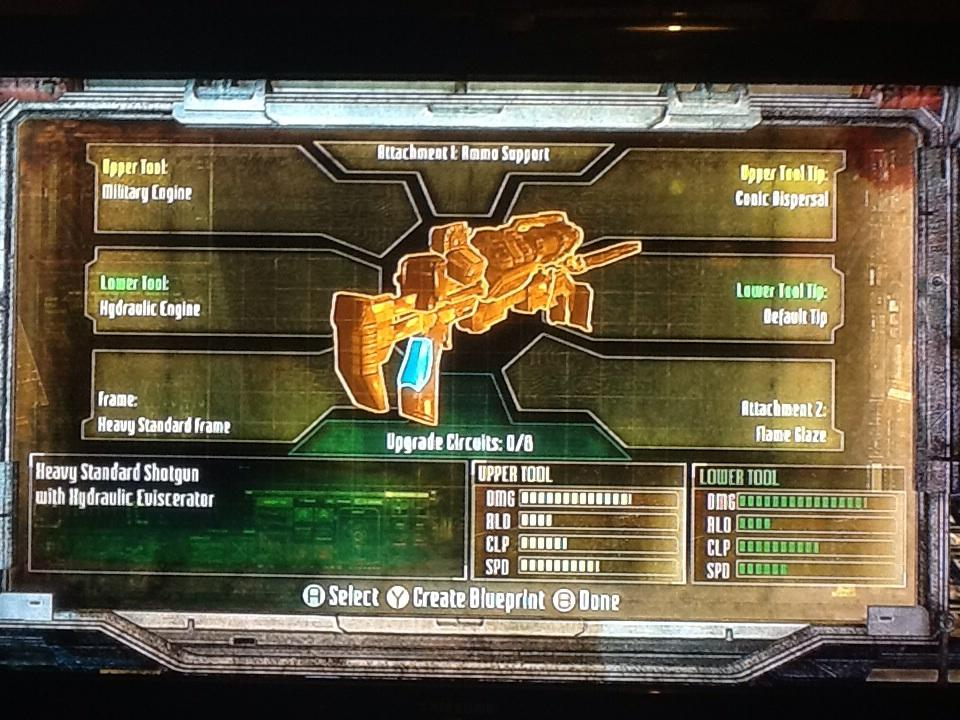 The dead space 3 weapon crafting a guide to craf playstation problem solved malvernweather Image collections