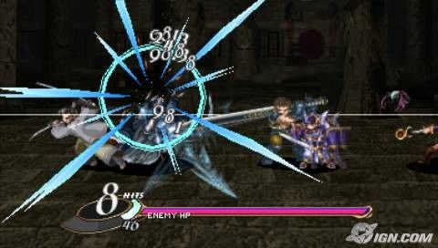 valkyrie profile lenneth iso