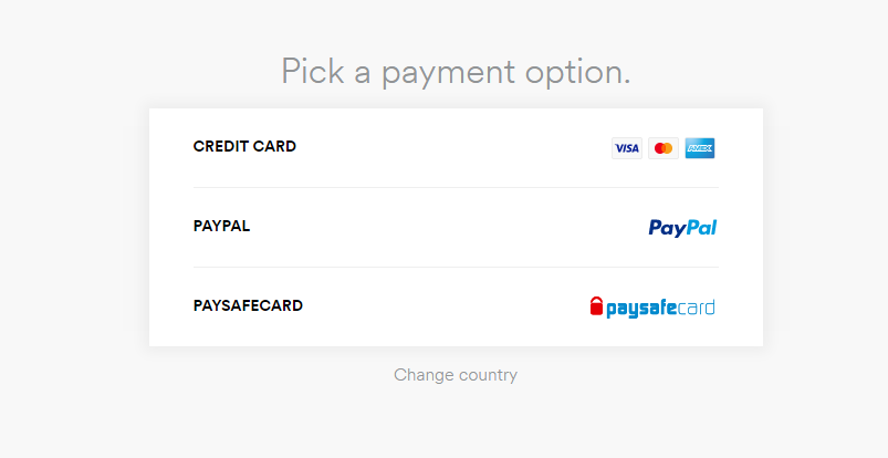 Paypal Payment Plan >> Paypal Payment For Family Plan In Malaysia The Spotify
