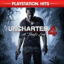 Édition numérique d' UNCHARTED 4: A Thief's End