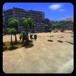 Mack's Beach Resort