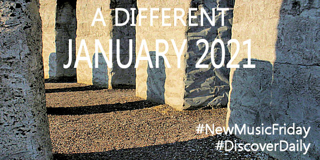 A Different January