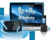 Unlimited Broadband and Calls