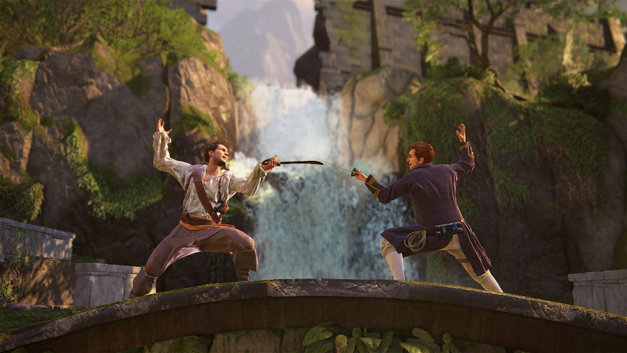 """Résultat de recherche d'images pour """"uncharted 4 multiplayer"""""""
