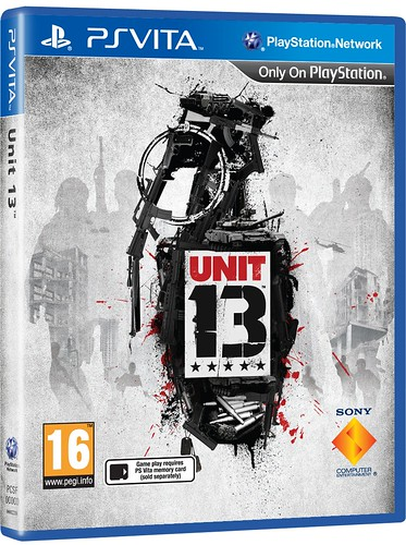 Unit 13 Infiltrates PS Vita March 7th, Covert Mission Video Walkthrough