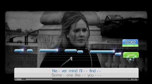 Adele_Someone Like You
