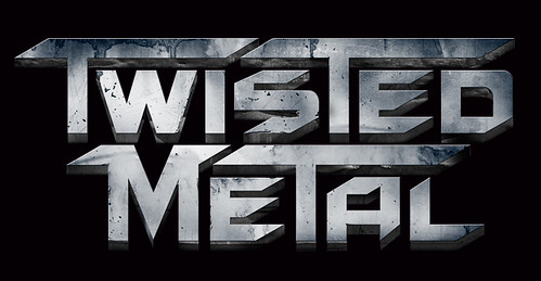 Twisted Metal logo