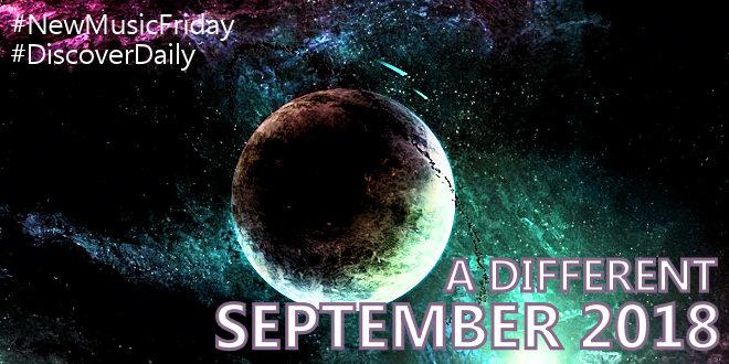 A Different September