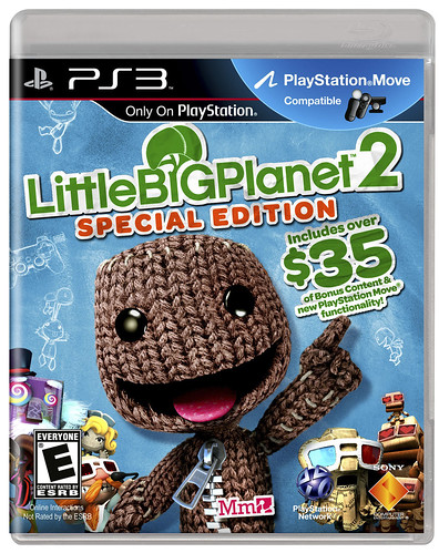 LittleBigPlanet 2: Special Edition