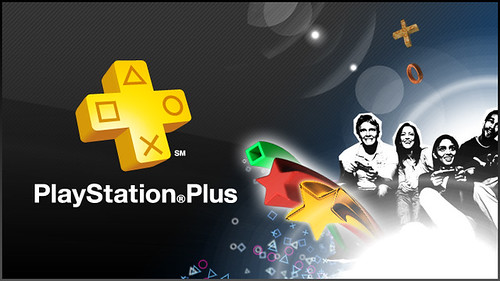 New PlayStation Plus Content