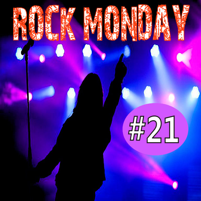 RockMonday (Hard Rock, Metal) 2019 : #21 - The Spotify Community