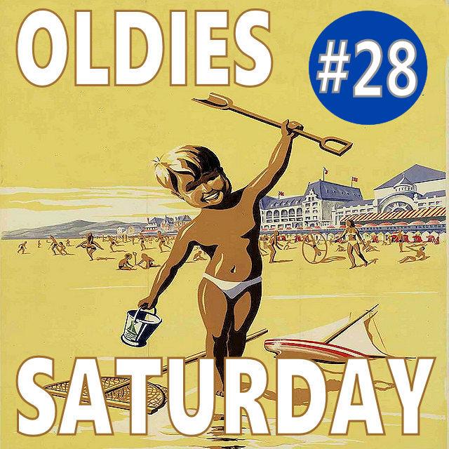 Oldies Saturday