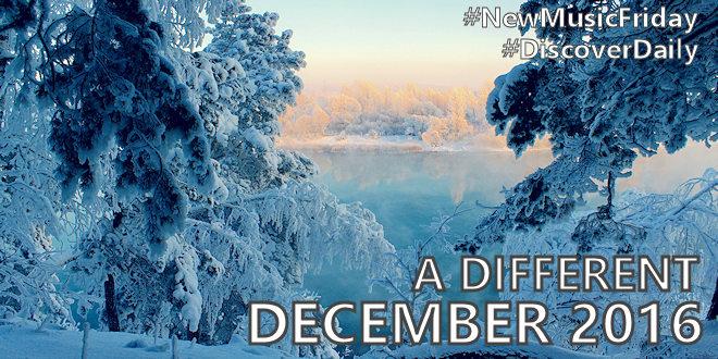 A Different December