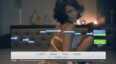 Rihanna Feat.Ne-Yo_I hate that i love you