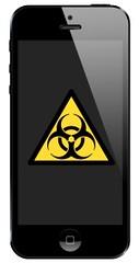 Smartphone Virus