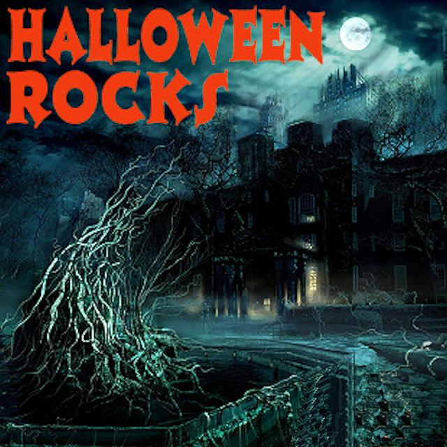 Halloween Roks