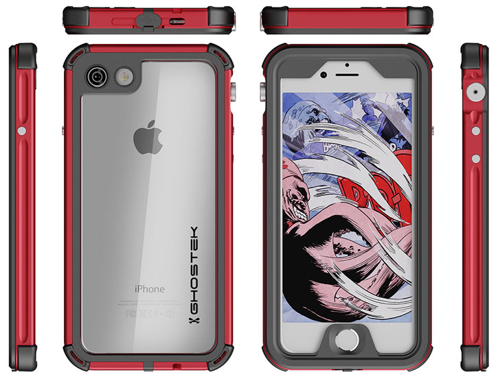 brand new 634ff 4cb94 iPhone 7 (RED): Top 10 cases and accessories - The giffgaff community