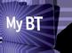 My BT icon