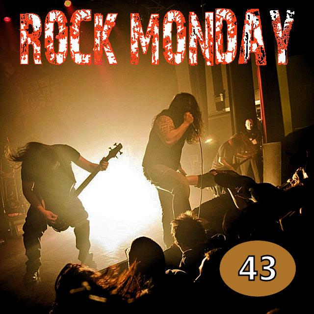 Rock Monday