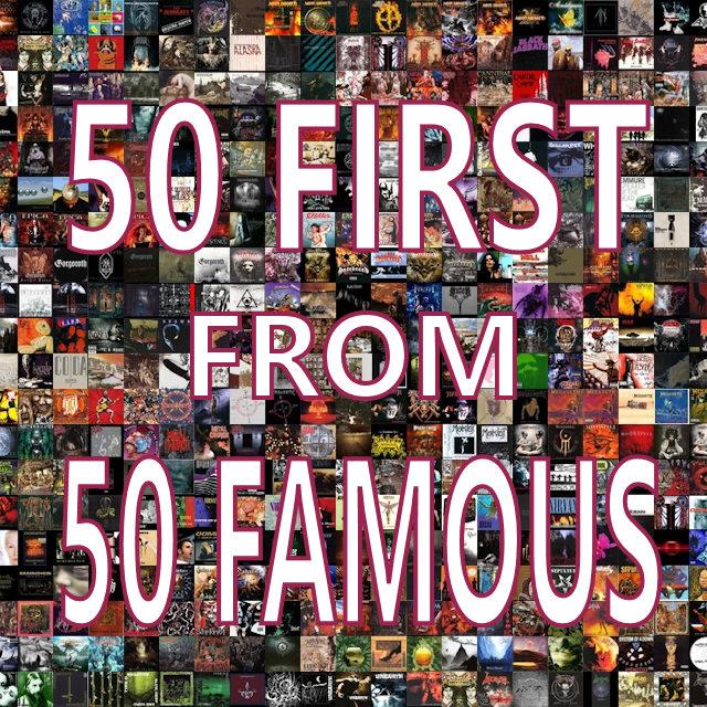 50 first tracks