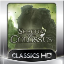 Shadow of the Colossus™ Classics HD (PS3 PSN)