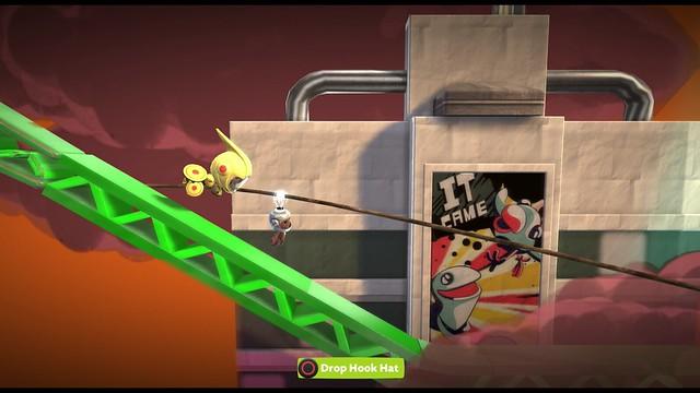 LittleBigPlanet 3 - Disney's Big Hero 6