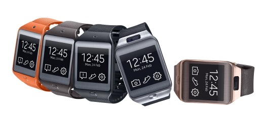 Gear 2 and Gear 2 Neo