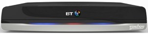 YouView+ box