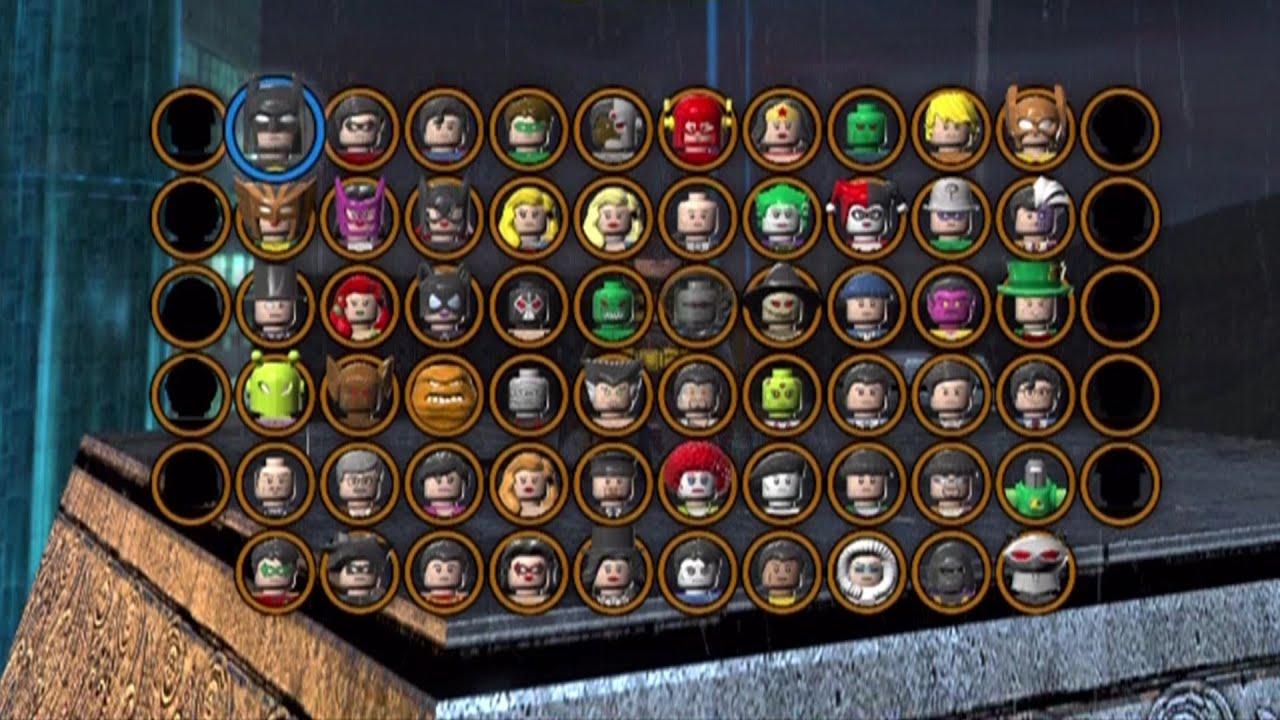 lego batman 2 dc super heroes cheats codes cheat codes - HD1920×1080