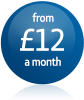 From £12 per month
